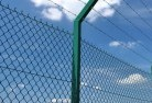 Applecross Chainlink fencing 15