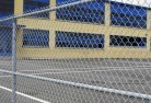 Applecross Chainlink fencing 3