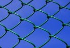Applecross Chainlink fencing 8
