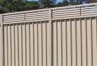 Applecross Colorbond fencing 13