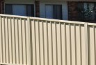 Applecross Colorbond fencing 14