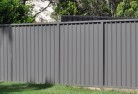 Applecross Colorbond fencing 3