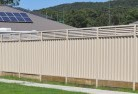 Applecross Colorbond fencing 5