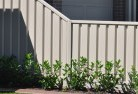 Applecross Colorbond fencing 7