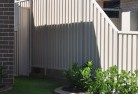 Applecross Colorbond fencing 8