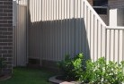 Applecross Colorbond fencing 9