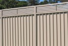 Applecross Corrugated fencing 5
