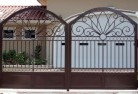 Applecross Decorative fencing 18