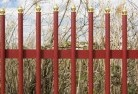 Applecross Decorative fencing 20