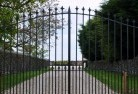 Applecross Decorative fencing 23