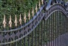 Applecross Decorative fencing 25