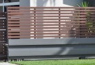 Applecross Decorative fencing 32