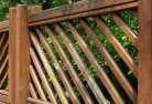 Applecross Decorative fencing 36