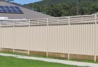 Applecross Panel fencing 7