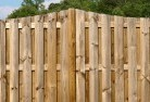Applecross Panel fencing 9