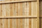 Applecross Privacy fencing 1