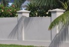 Applecross Privacy fencing 27