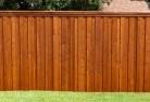 Applecross Privacy fencing 2