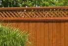 Applecross Privacy fencing 3