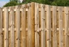Applecross Privacy fencing 47