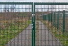 Applecross Security fencing 12