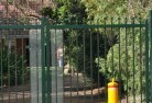 Applecross Security fencing 14