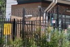 Applecross Security fencing 15
