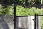 Applecross Security fencing 16