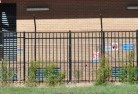 Applecross Security fencing 17