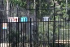 Applecross Security fencing 18