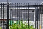 Applecross Security fencing 20