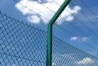Applecross Security fencing 23