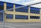 Applecross Security fencing 5