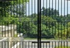 Applecross Wrought iron fencing 5